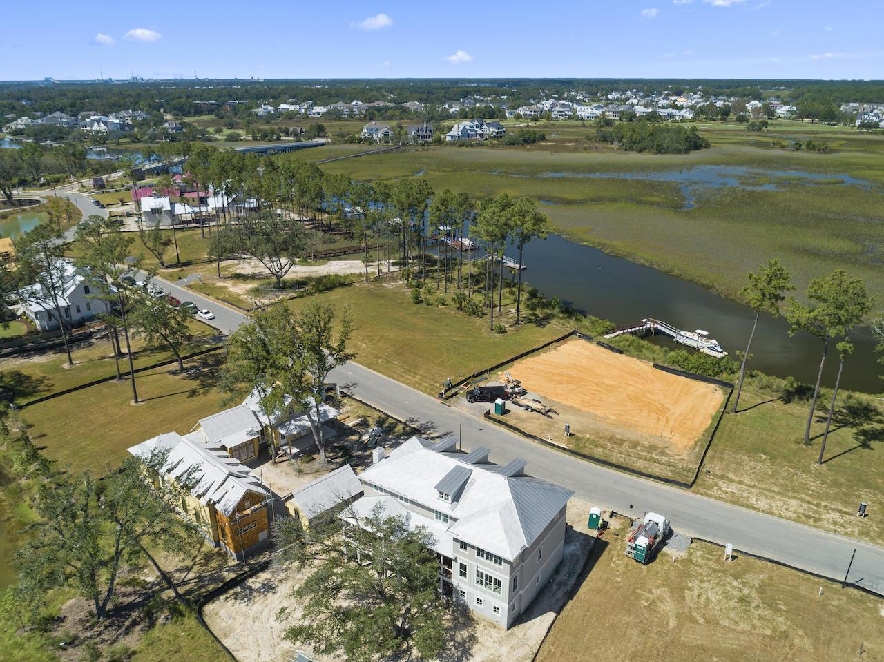 Daniel Island Park Homes For Sale - 325 Bayley, Charleston, SC - 1