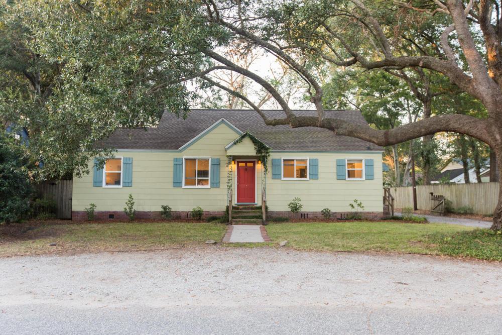 2182 Edisto Avenue Charleston, SC 29412