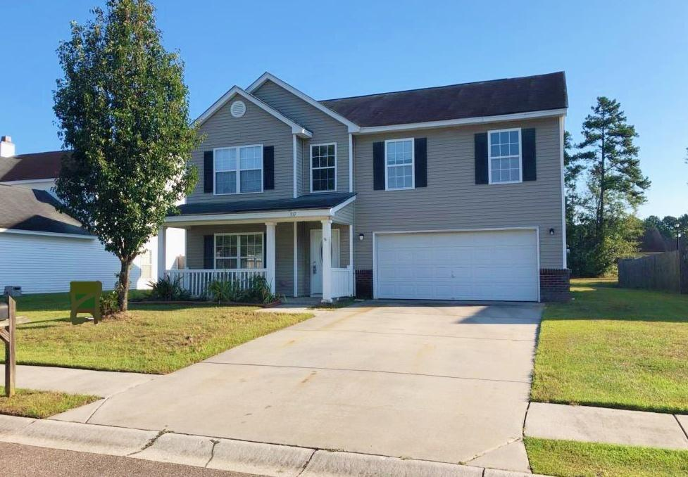 317 Edenton Road Goose Creek, Sc 29445