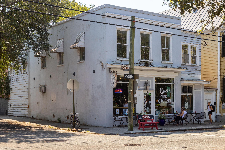 90 Logan Street Charleston, SC 29401