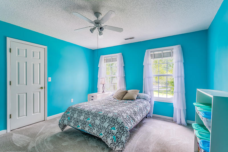 Somerset Point Homes For Sale - 693 Cain, Mount Pleasant, SC - 29