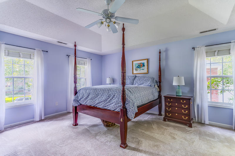 Somerset Point Homes For Sale - 693 Cain, Mount Pleasant, SC - 40