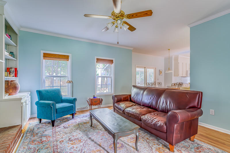Somerset Point Homes For Sale - 693 Cain, Mount Pleasant, SC - 0