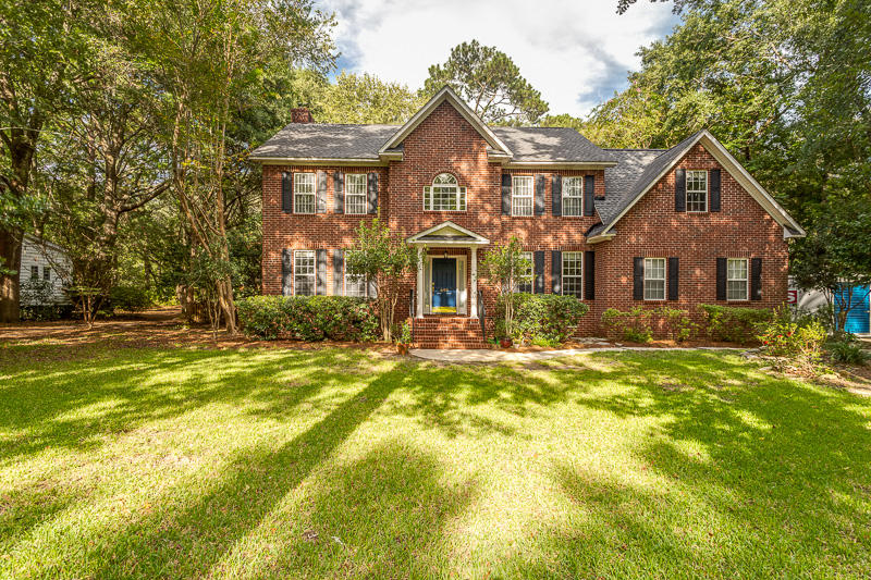 Somerset Point Homes For Sale - 693 Cain, Mount Pleasant, SC - 16