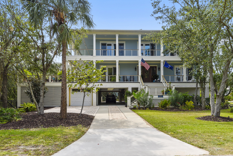 5002 Palm Boulevard Isle Of Palms, SC 29451