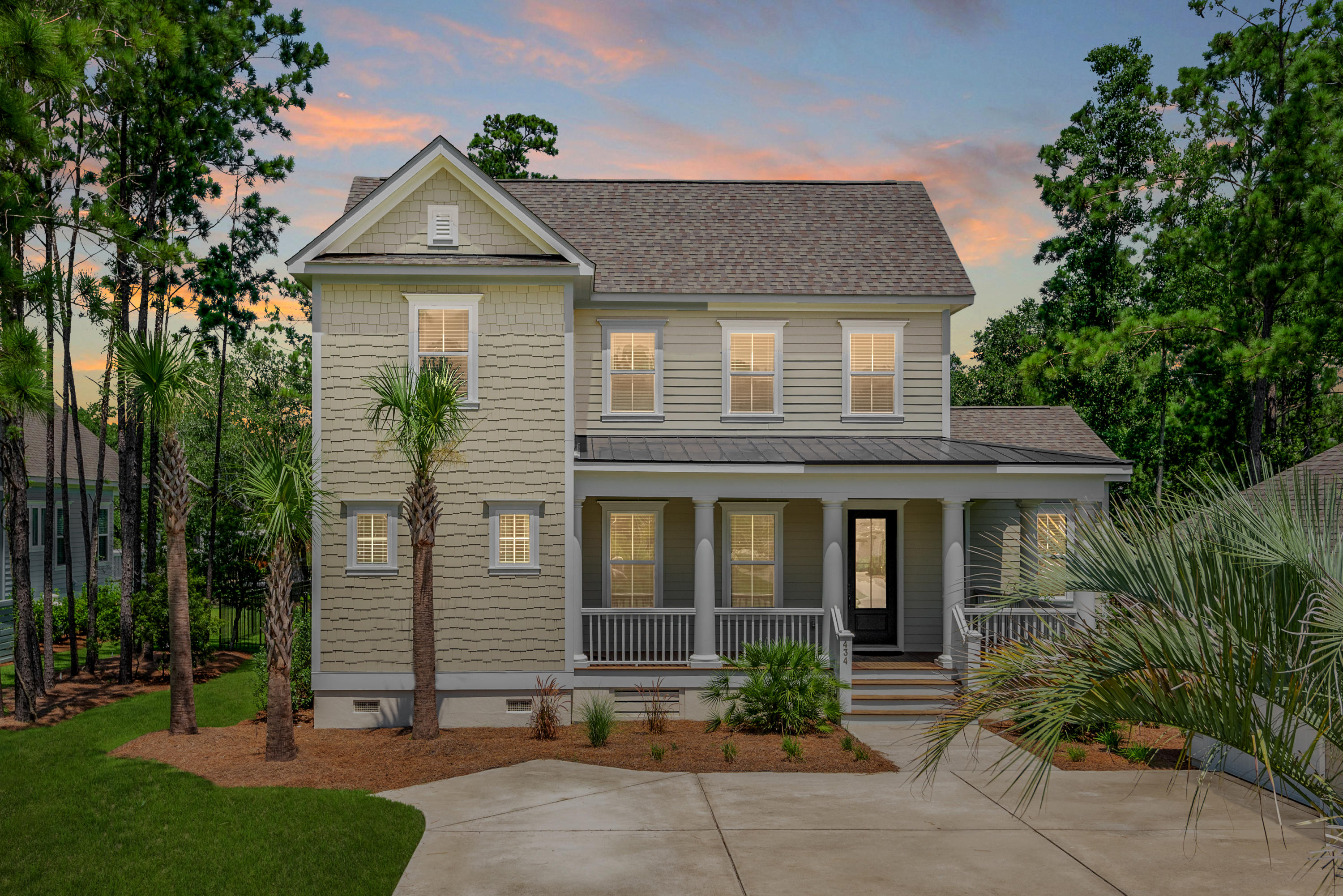 434 Woodspring Road Mount Pleasant, SC 29466