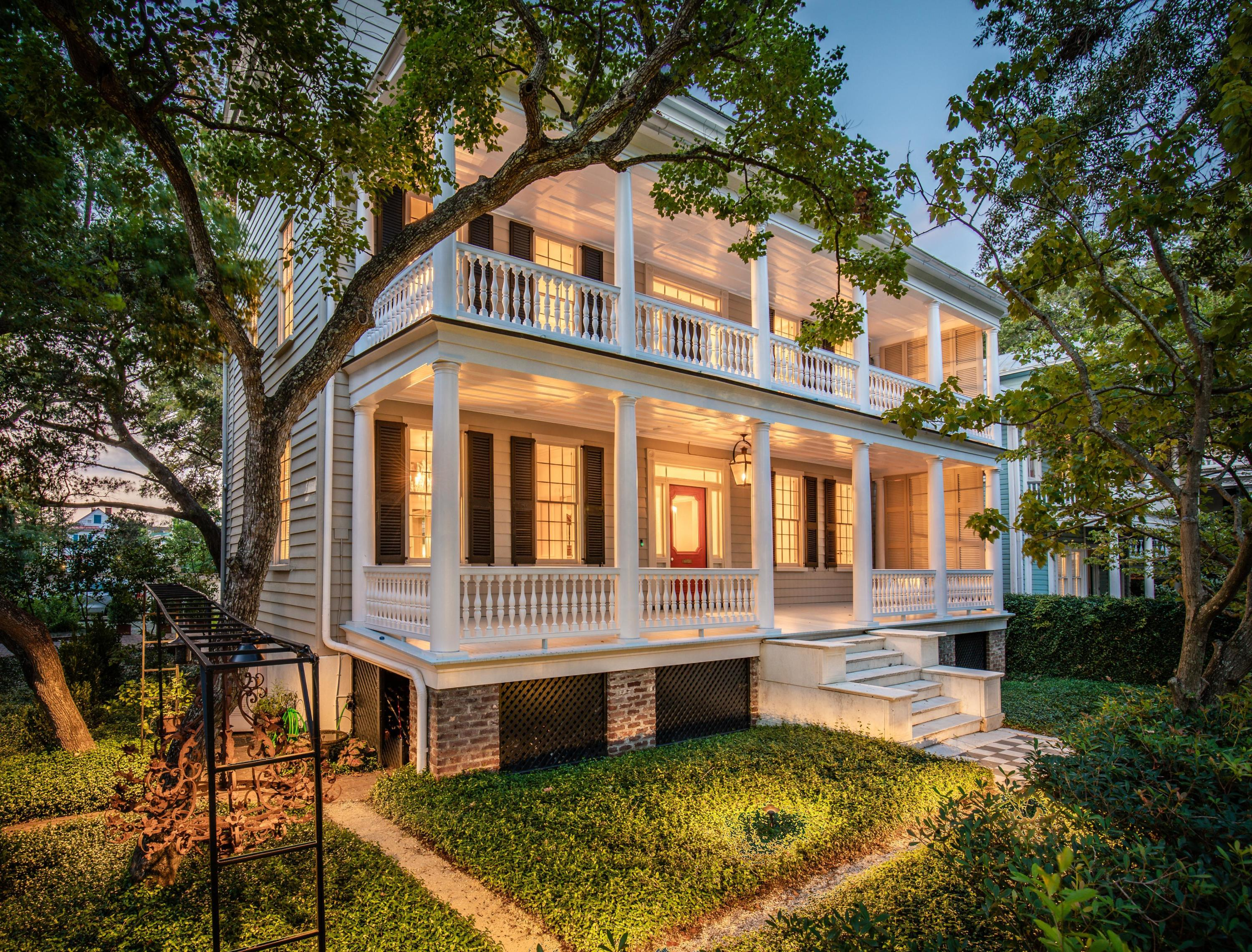 40 Charlotte Street Charleston, SC 29403