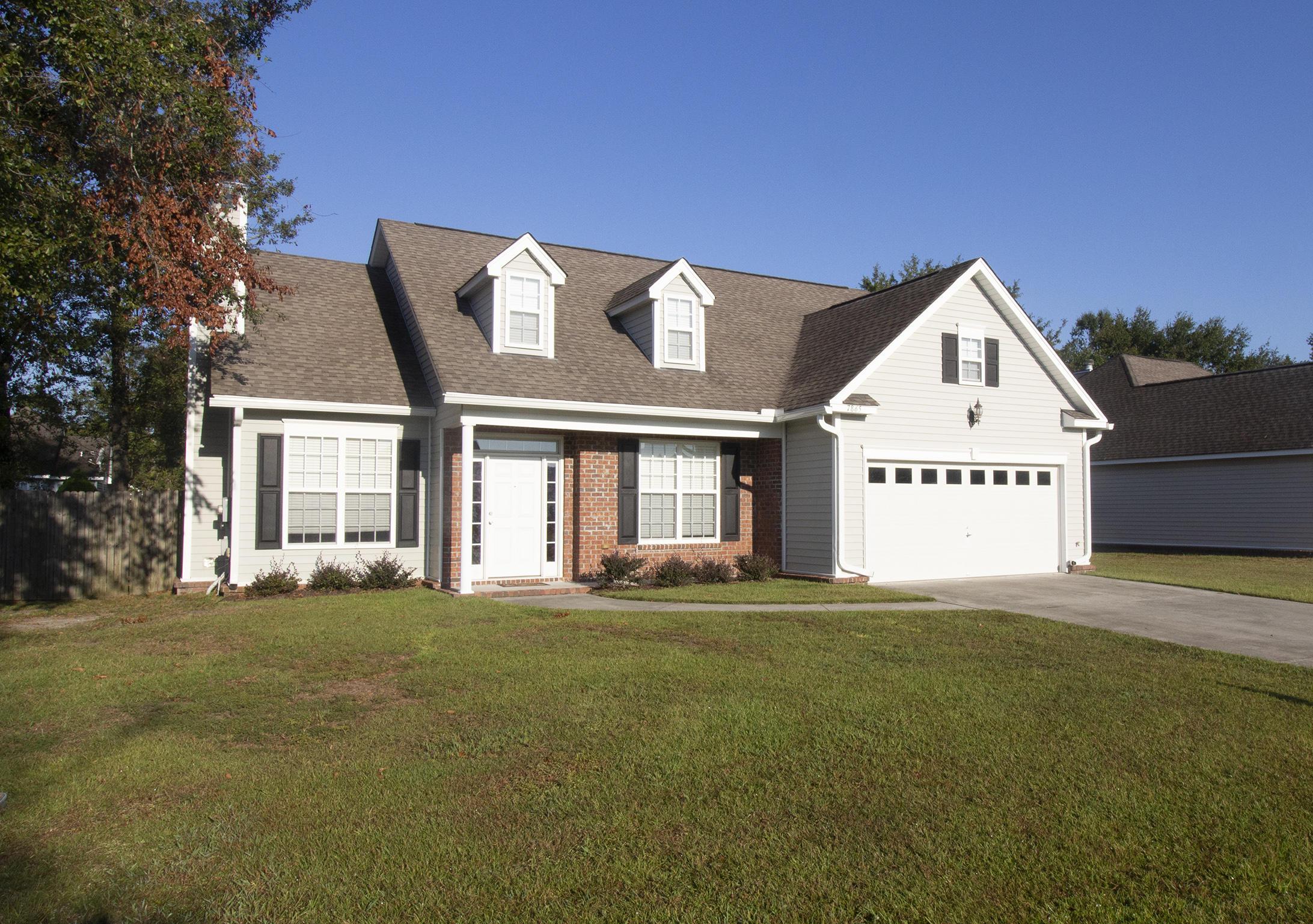 7865 High Maple Cle North Charleston, SC 29418