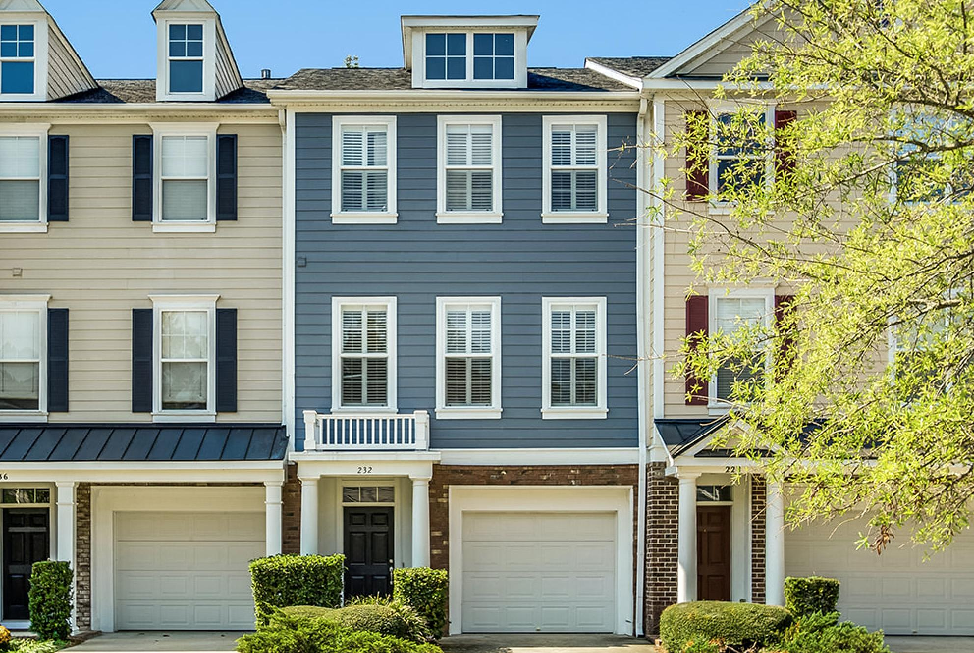 232 Fair Sailing Road Mount Pleasant, SC 29466