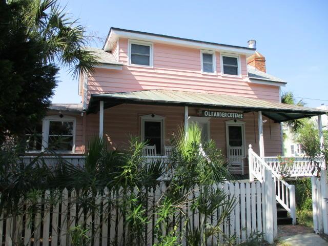 2630 Middle Street Sullivans Island, SC 29482