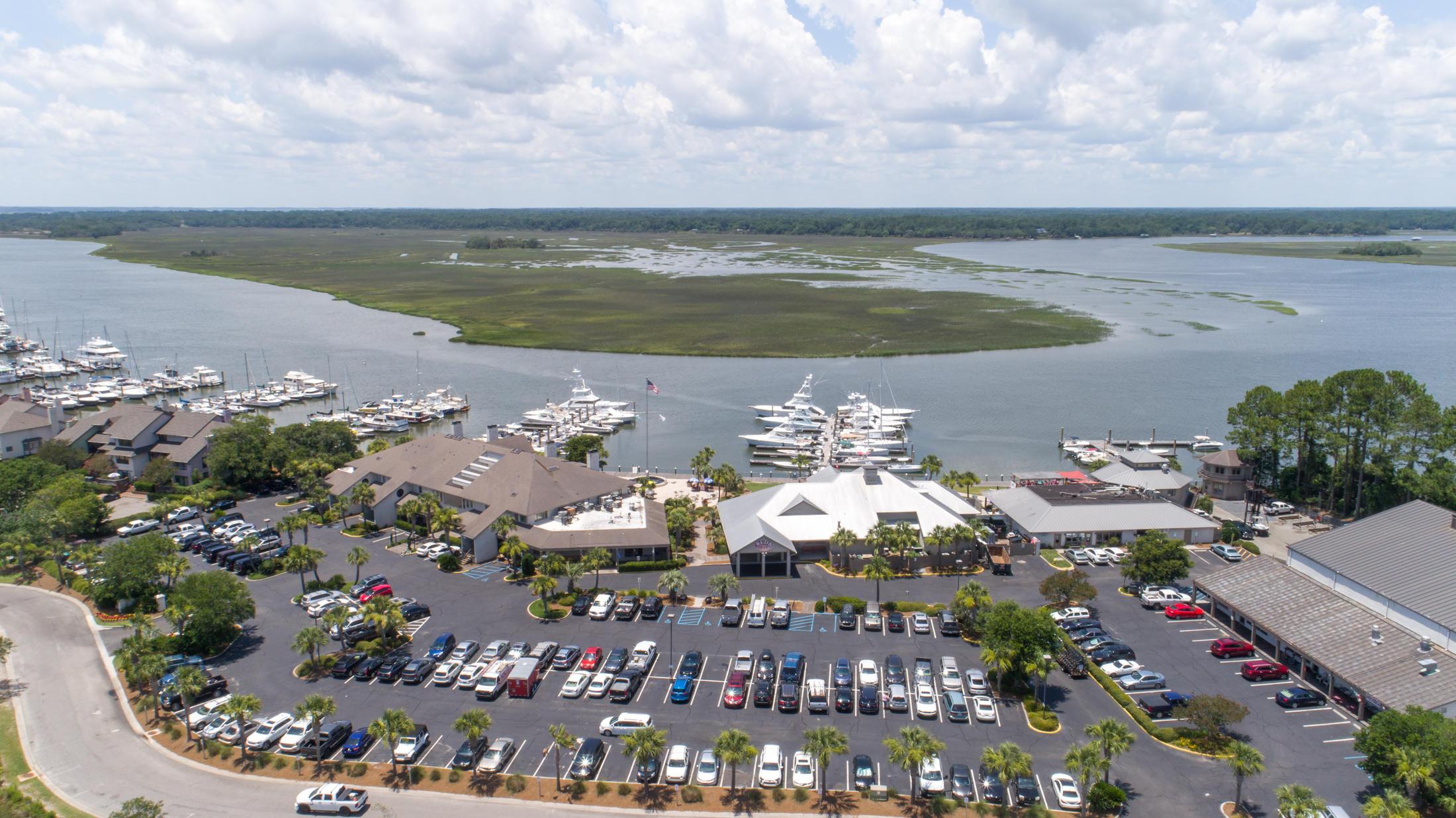 1880 Slip D 22 Andell Bluff Boulevard Seabrook Island, SC 29455