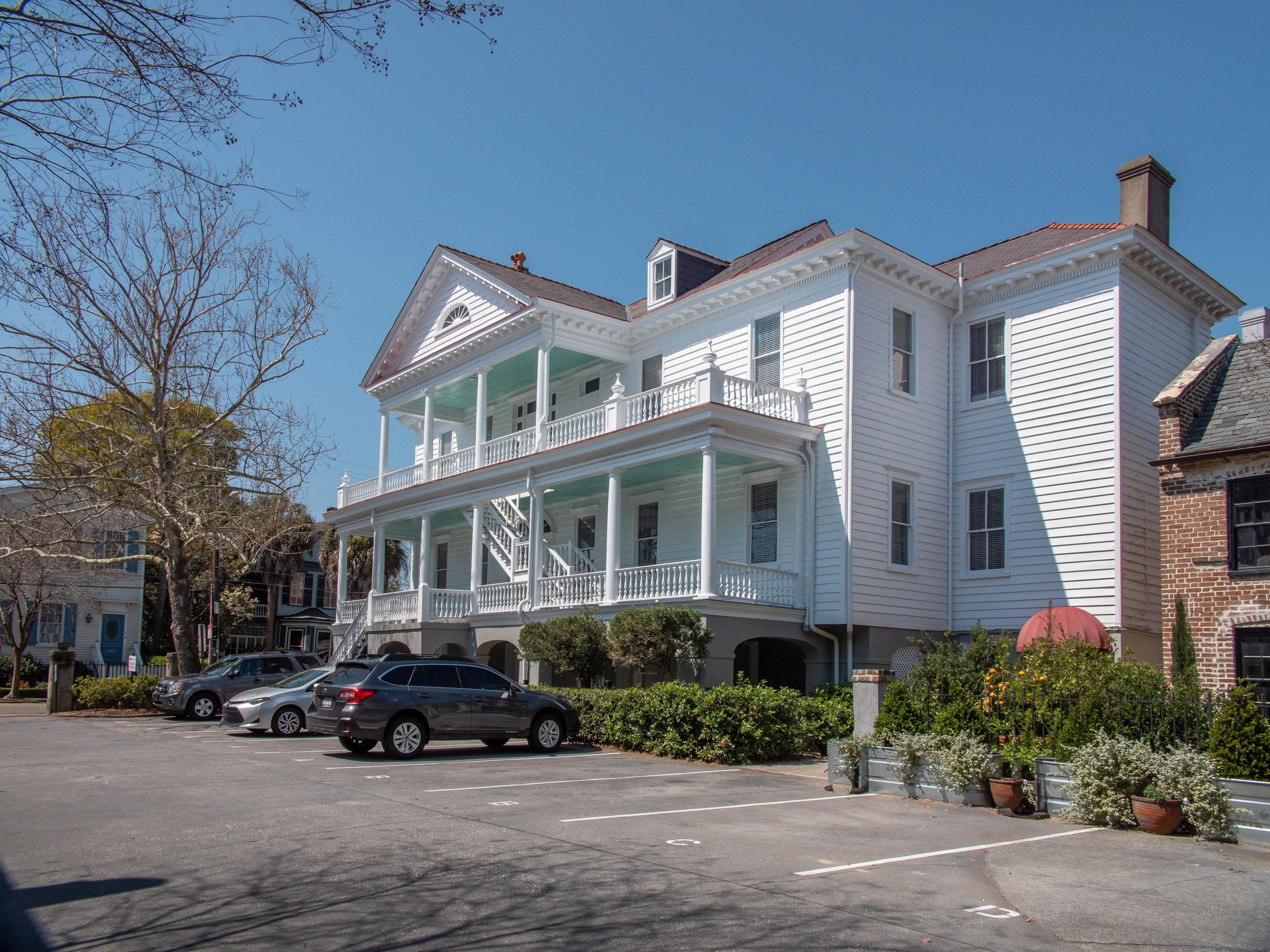 112 Rutledge Avenue Charleston, SC 29401