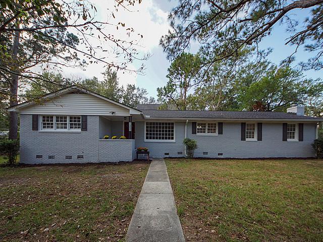 1251 Julian Clark Road Charleston, SC 29412