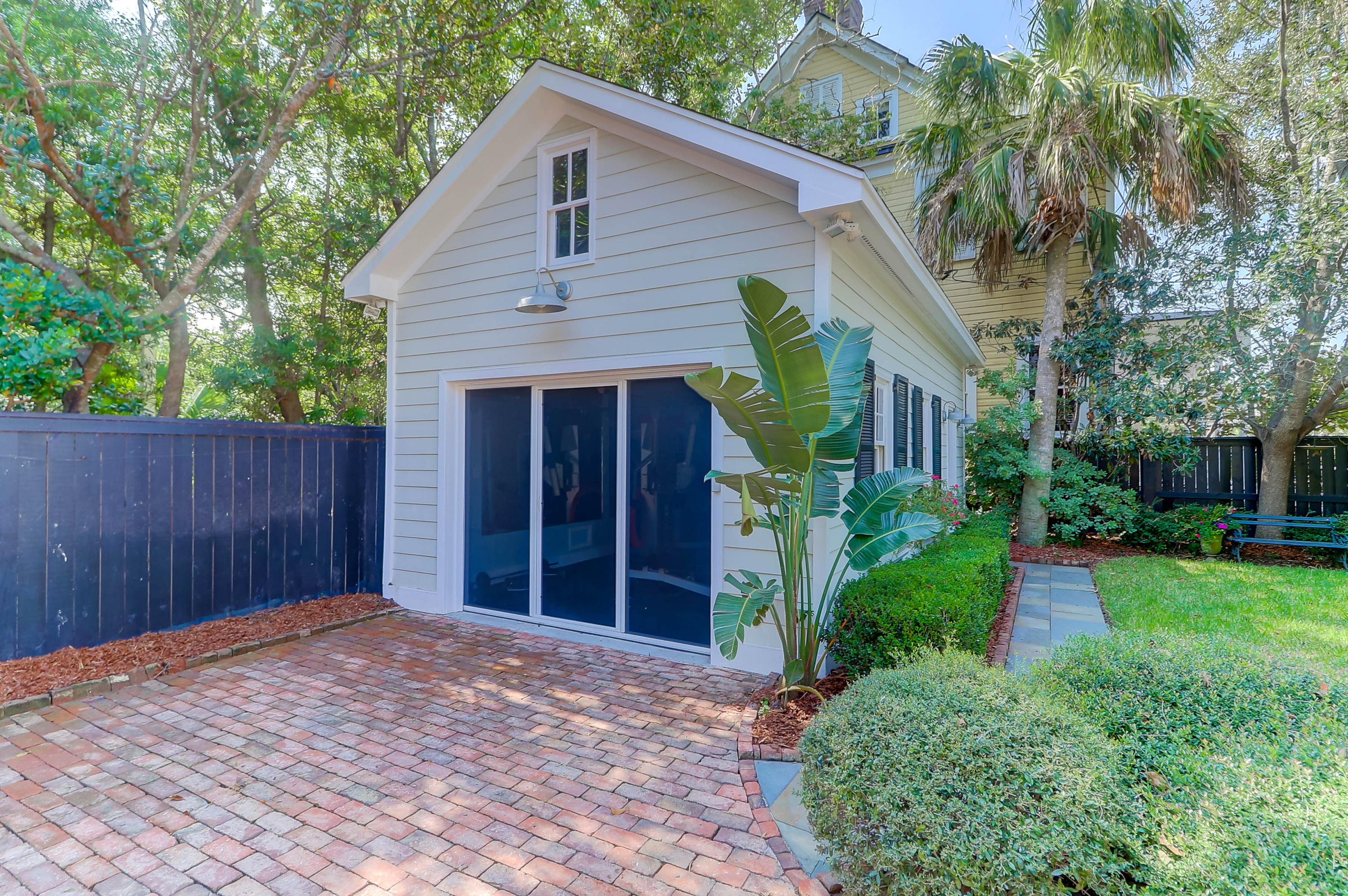 119 Rutledge Avenue Charleston, SC 29401