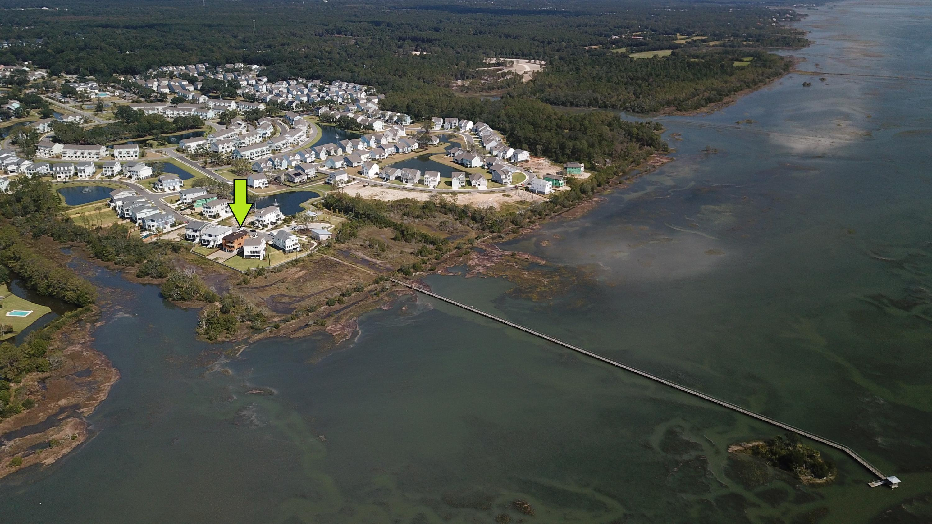 1651 Red Tide Road Mount Pleasant, Sc 29466