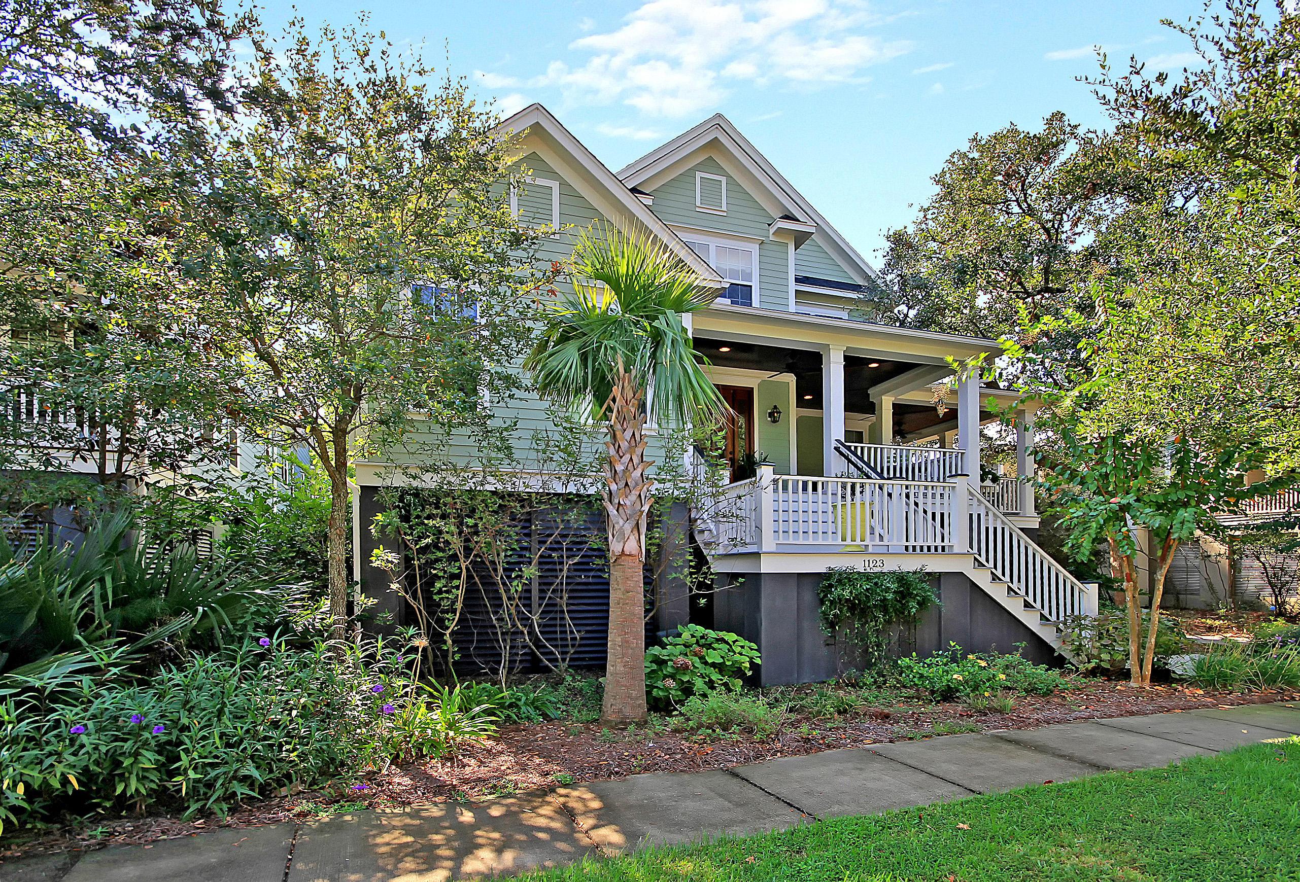 1123 Oak Overhang Street Daniel Island, Sc 29492