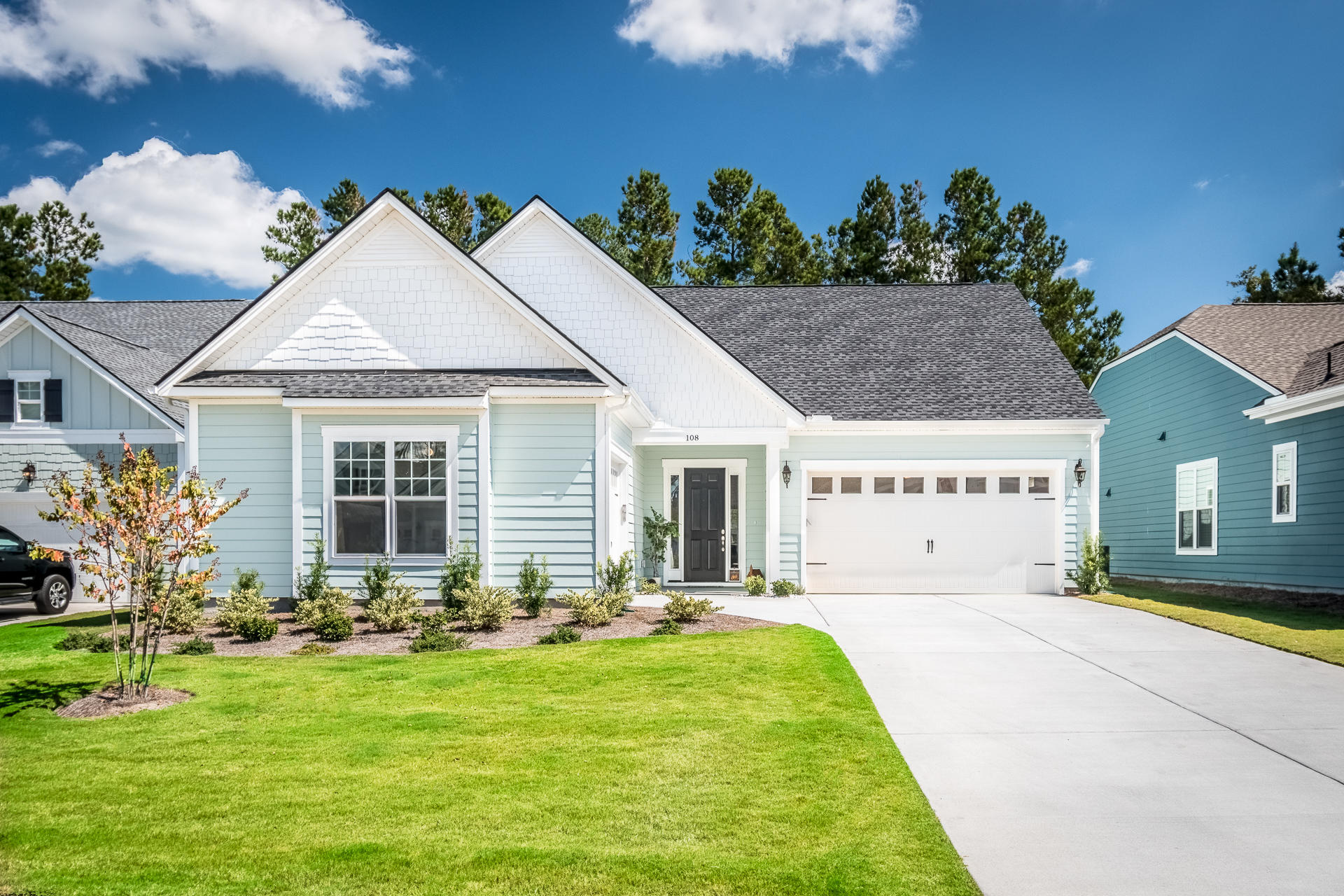 108 Bluff Isle Court Summerville, SC 29486