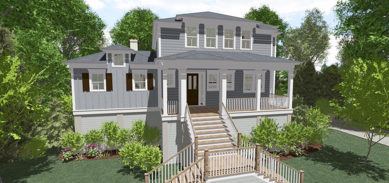 2918 Maritime Forest Drive Johns Island, SC 29455