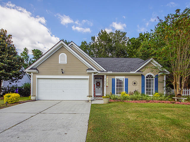 2536 Palmetto Hall Boulevard Mount Pleasant, SC 29466