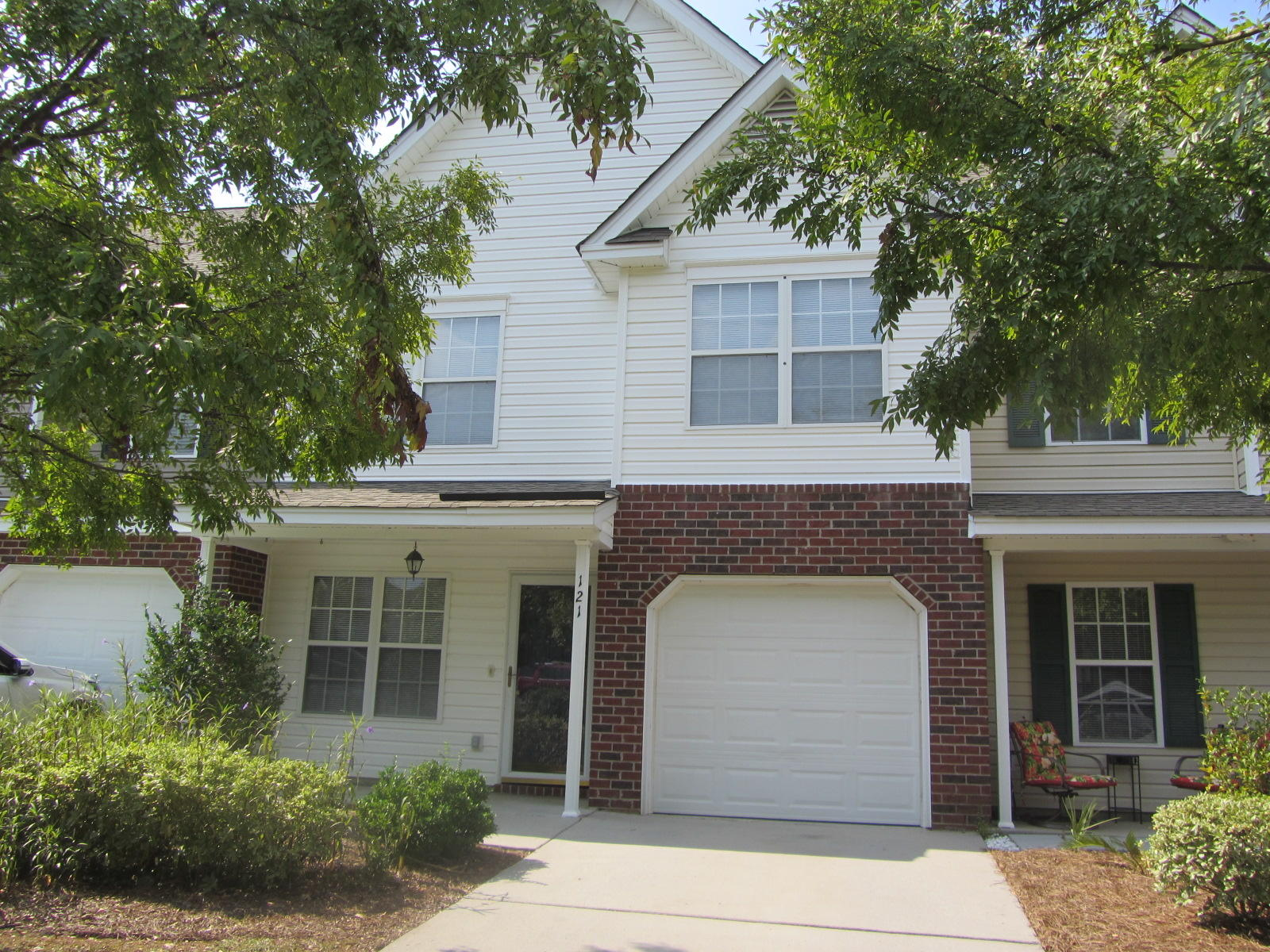 121 Darcy Avenue Goose Creek, Sc 29445