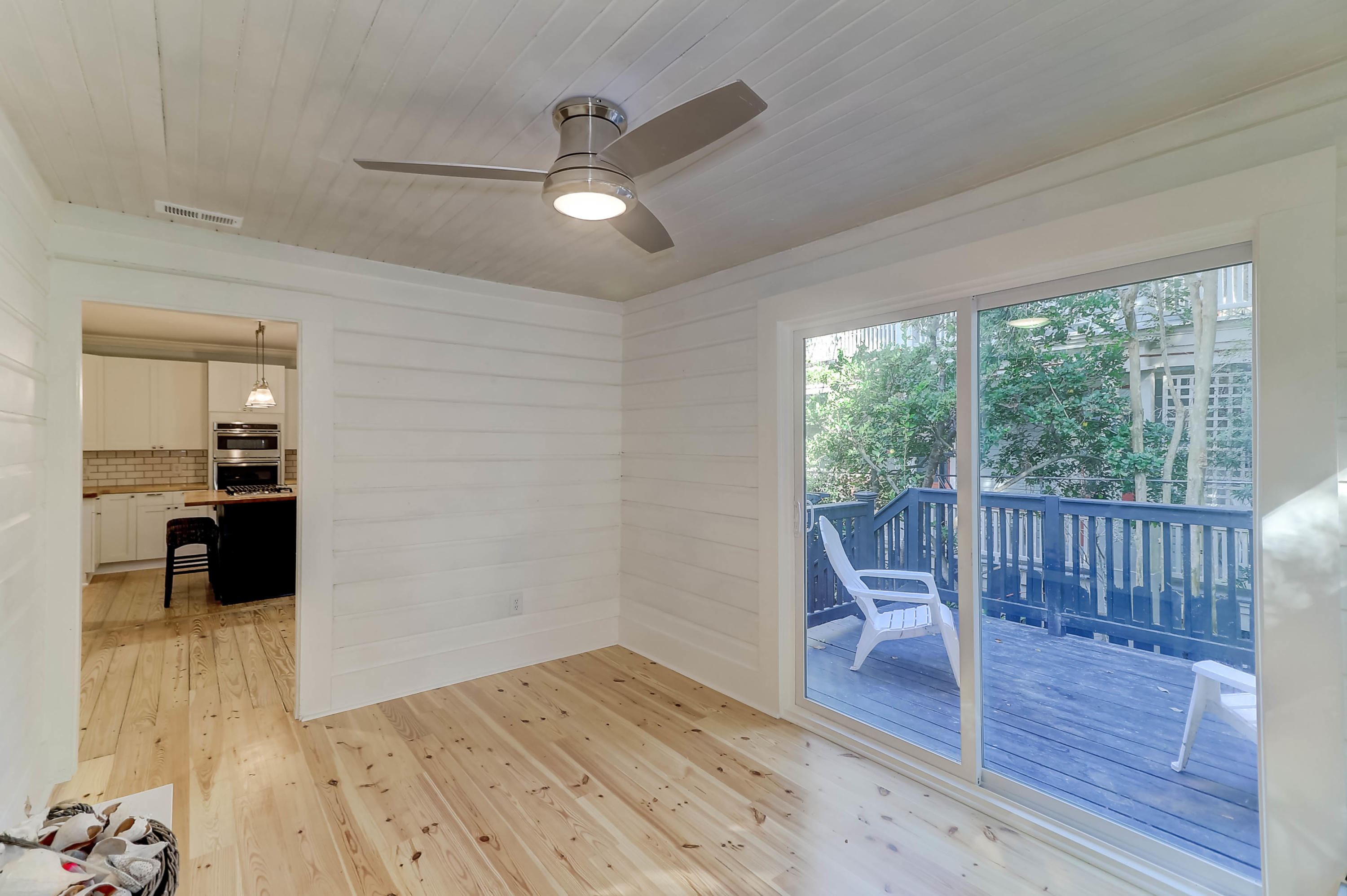 116 Rutledge Avenue UNIT A Charleston, SC 29401