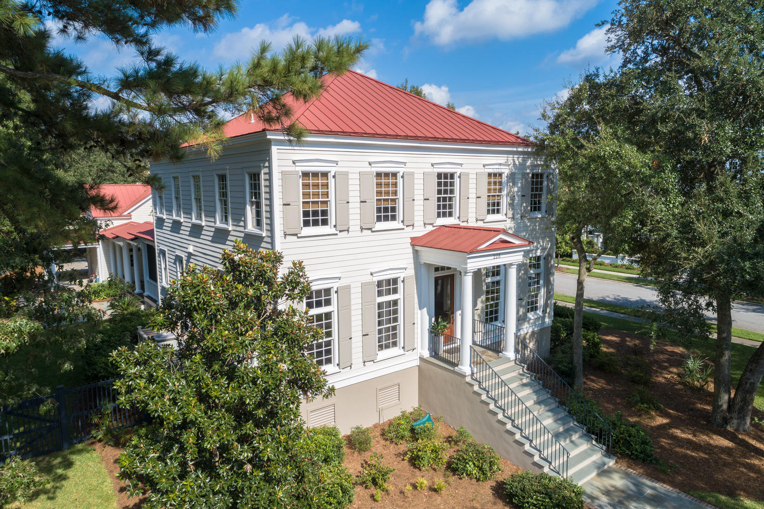 228 King George Street Charleston, Sc 29492