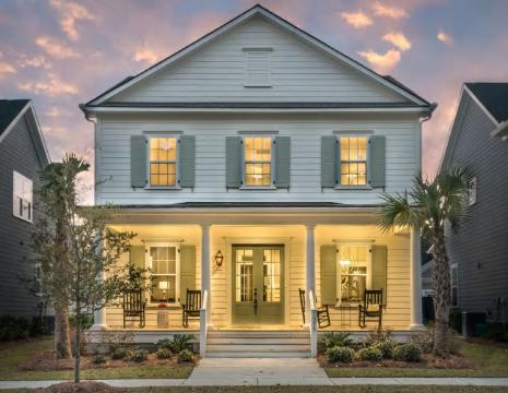 1621 Juliana Street Charleston, SC 29492