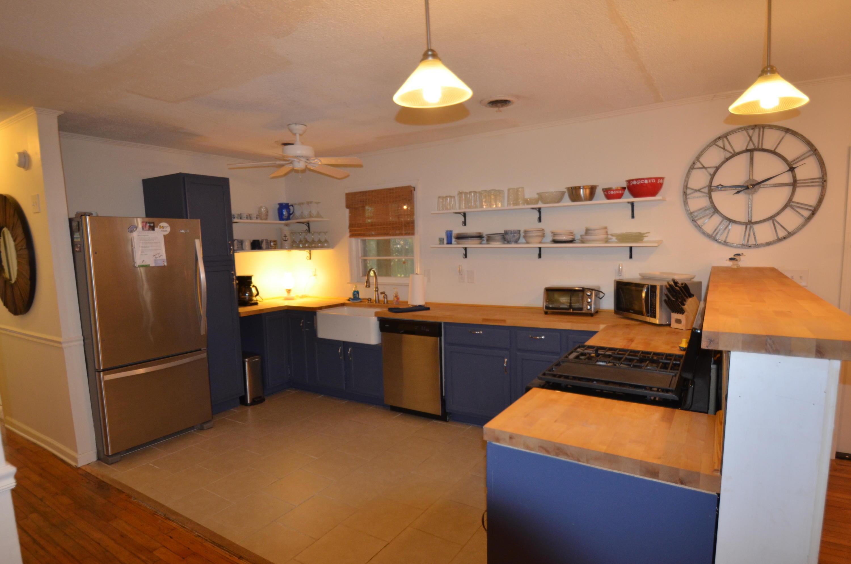3407 Hartnett Boulevard Isle Of Palms, SC 29451