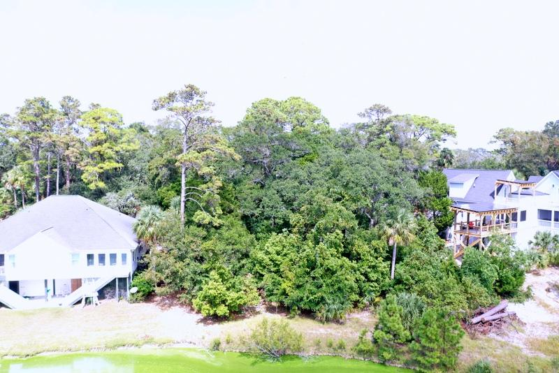 532 Oristo Ridge Road Edisto Beach, SC 29438