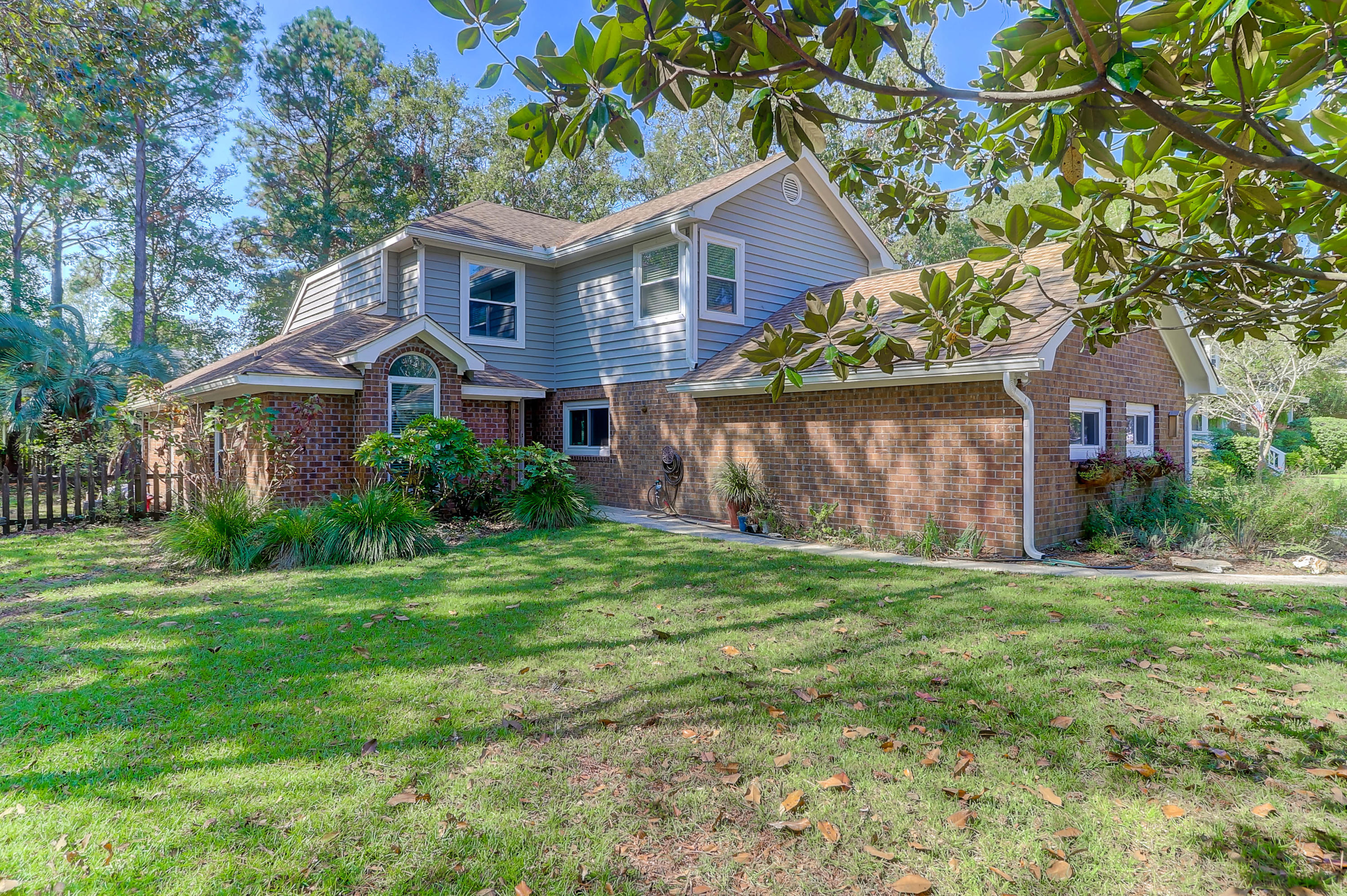 2051 Prospect Hill Drive Mount Pleasant, SC 29464