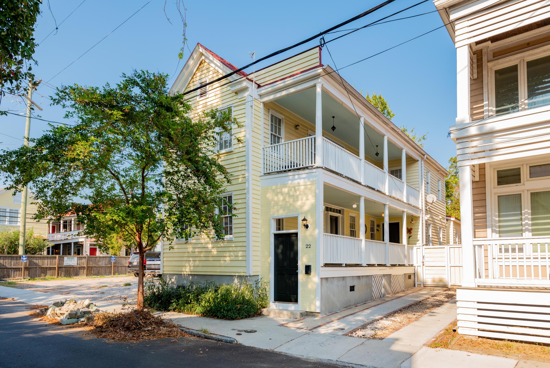 22 Nassau Street Charleston, SC 29403
