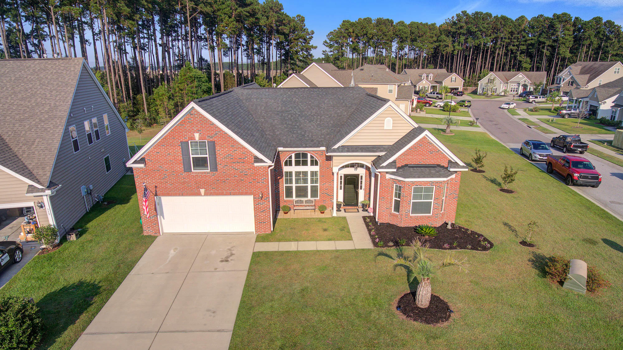 347 Decatur Drive Summerville, SC 29486
