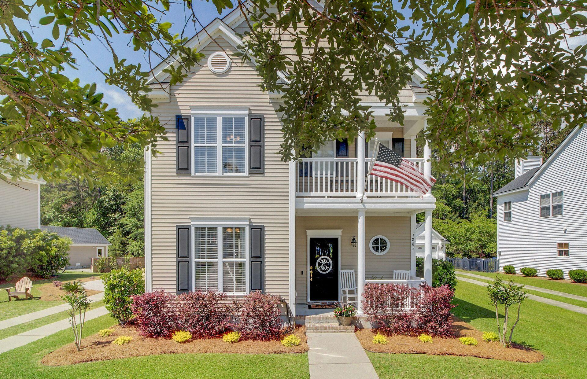 1885 Hubbell Drive Mount Pleasant, Sc 29466