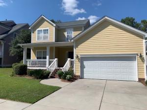 1420 Bloomingdale Lane, Mount Pleasant, SC 29466