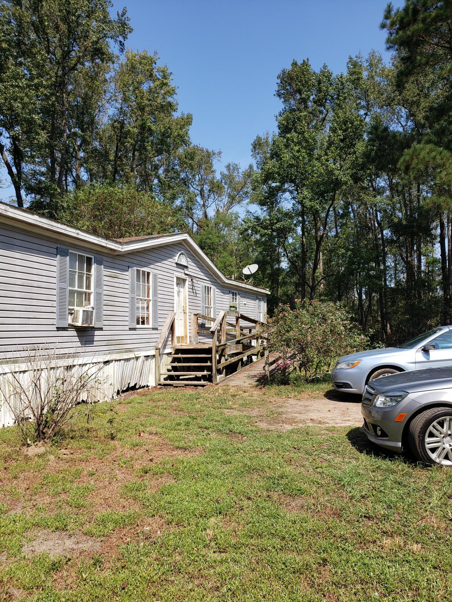 3512 Kitford Road Johns Island, SC 29455