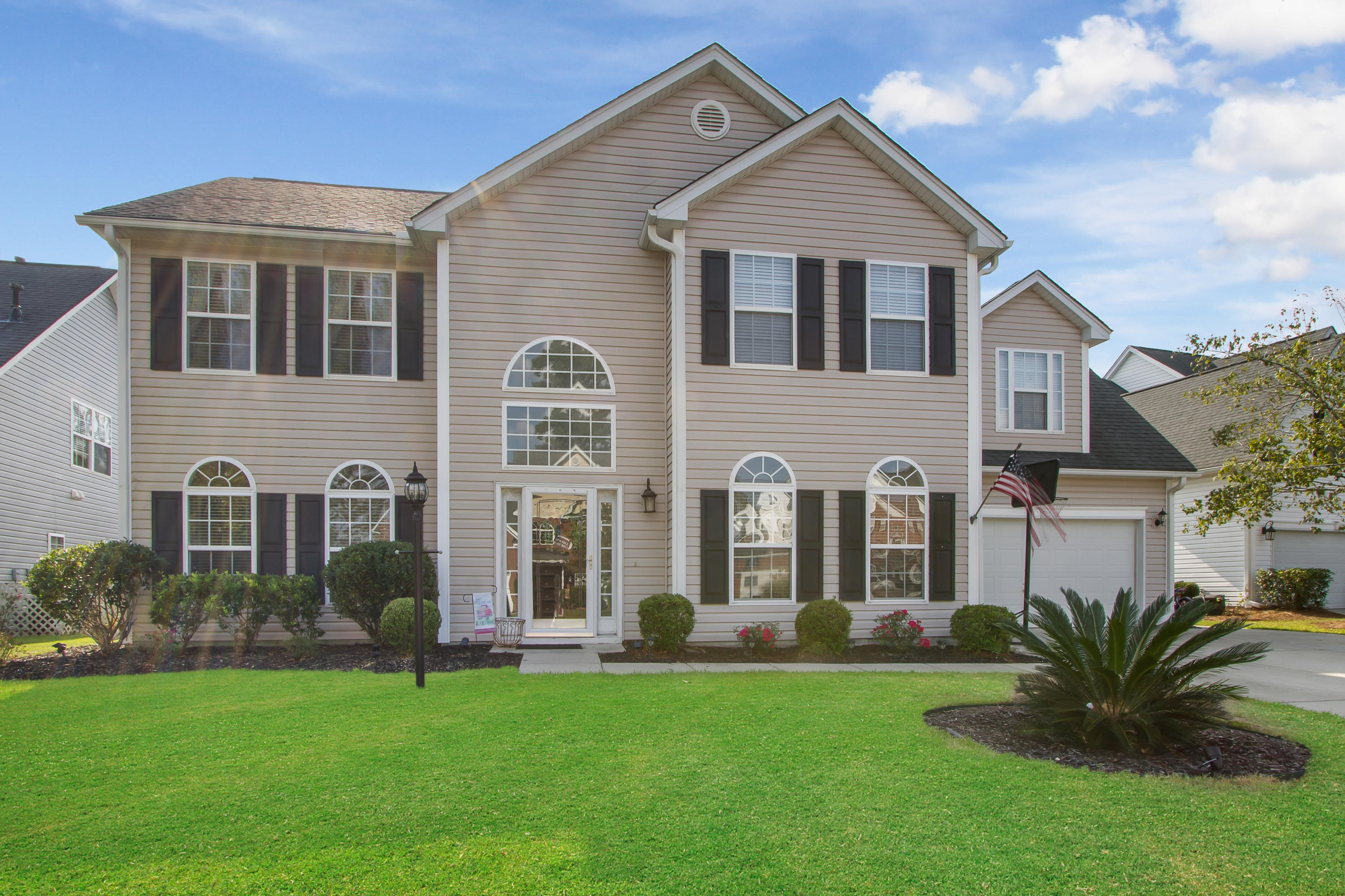 4913 Pineridge Road Summerville, SC 29485