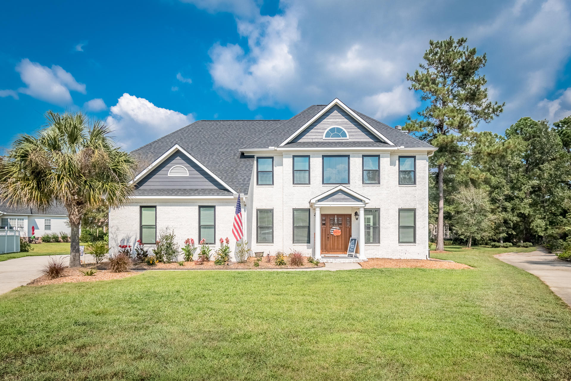 1505 Pondside Court Summerville, SC 29485