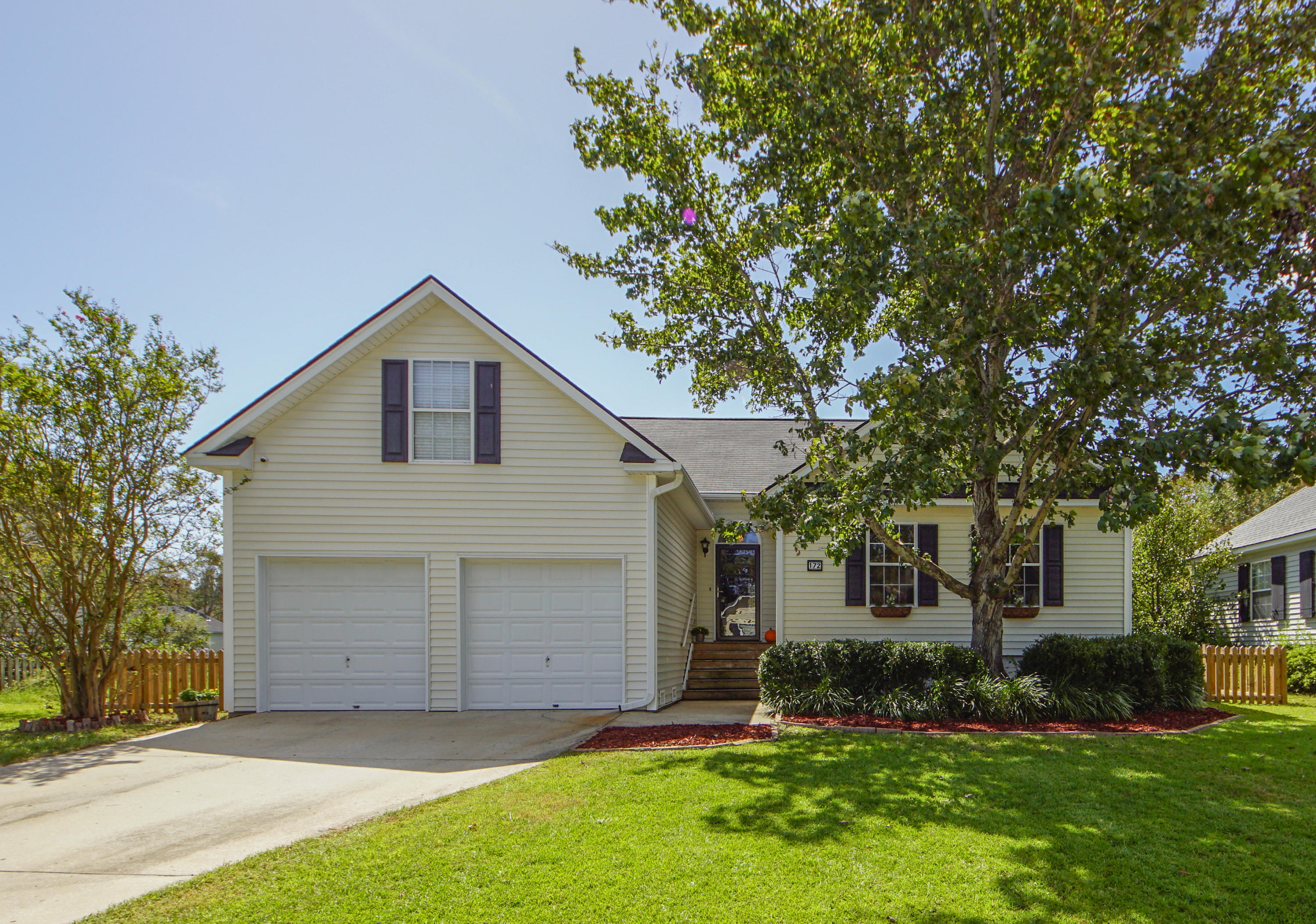 172 Sea Cotton Circle Charleston, SC 29412