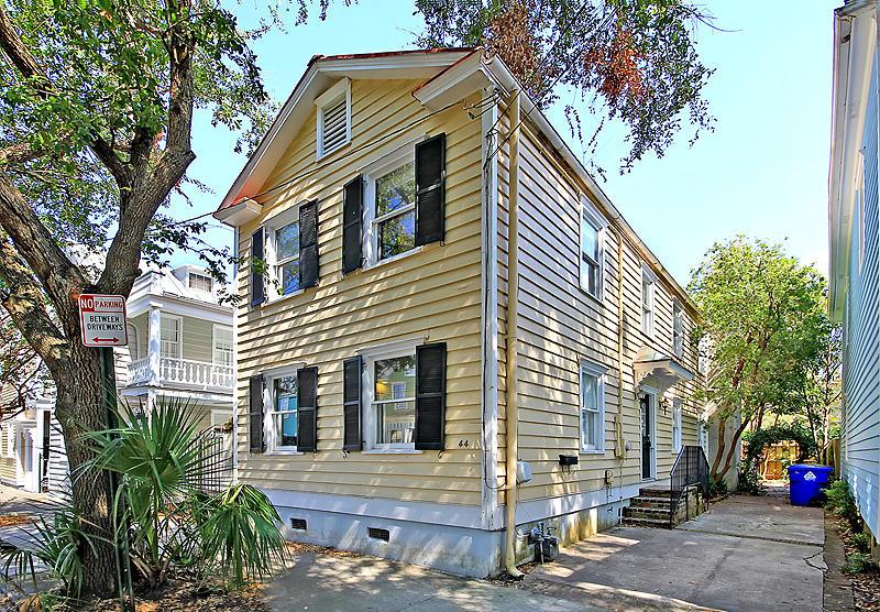 44 Pitt Street Charleston, SC 29401