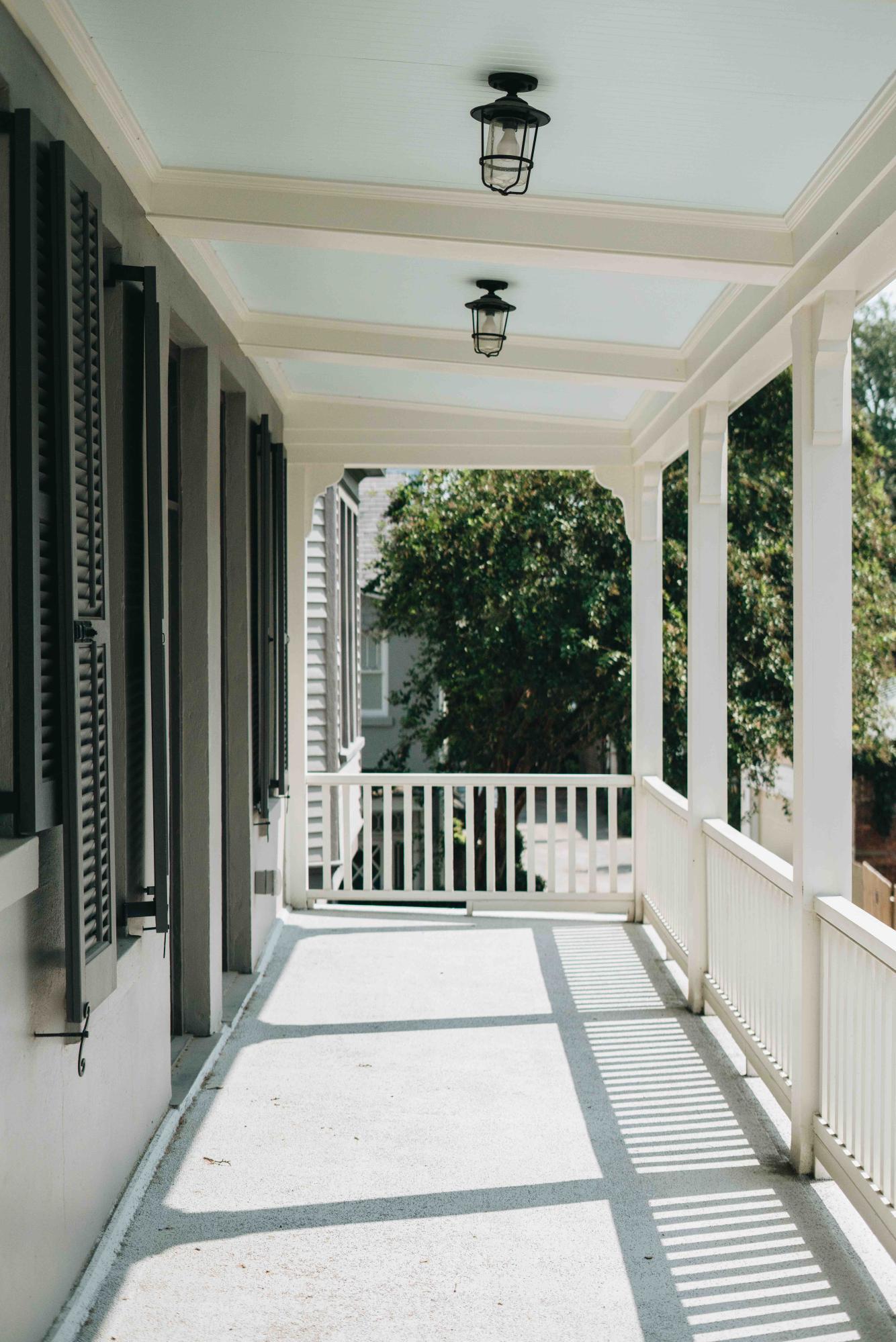 38 B King Street Charleston, Sc 29401