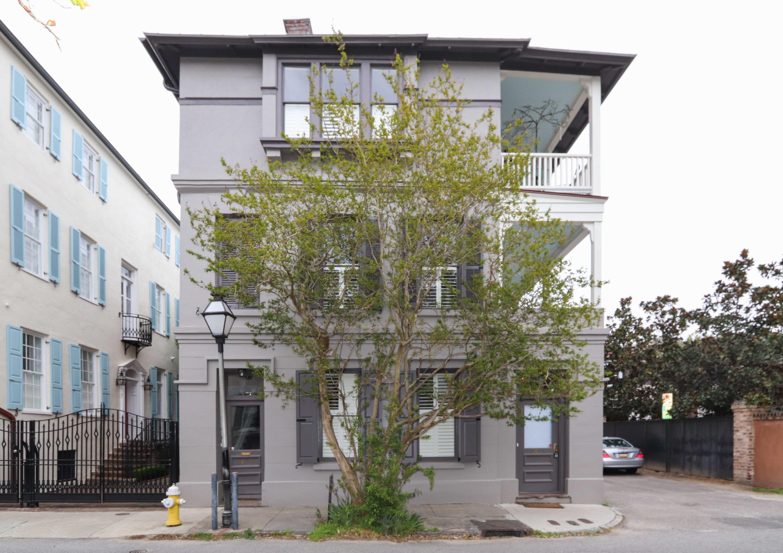 38 King Street UNIT B Charleston, Sc 29401