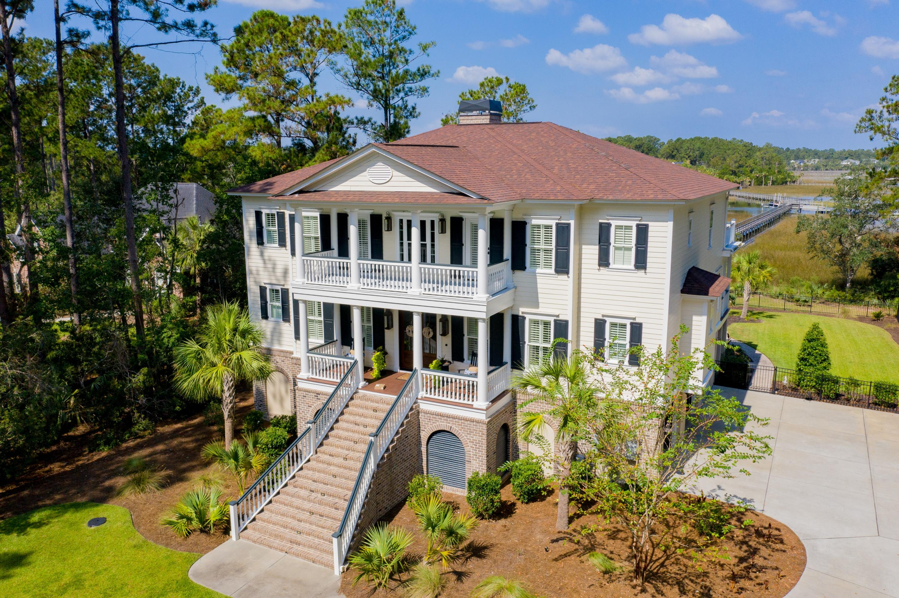 Dunes West Homes For Sale - 3076 Pignatelli, Mount Pleasant, SC - 3