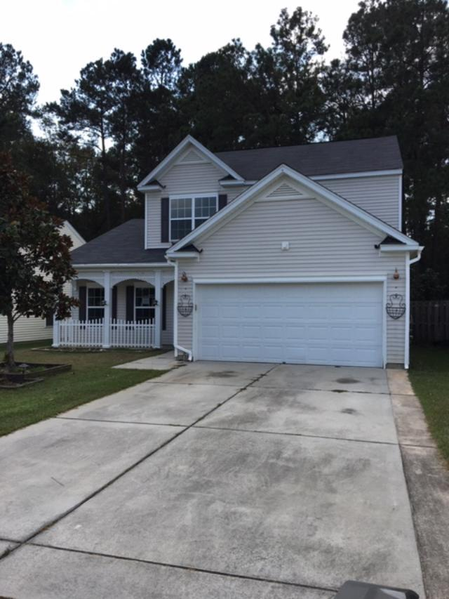 5032 Blair Road Summerville, SC 29483