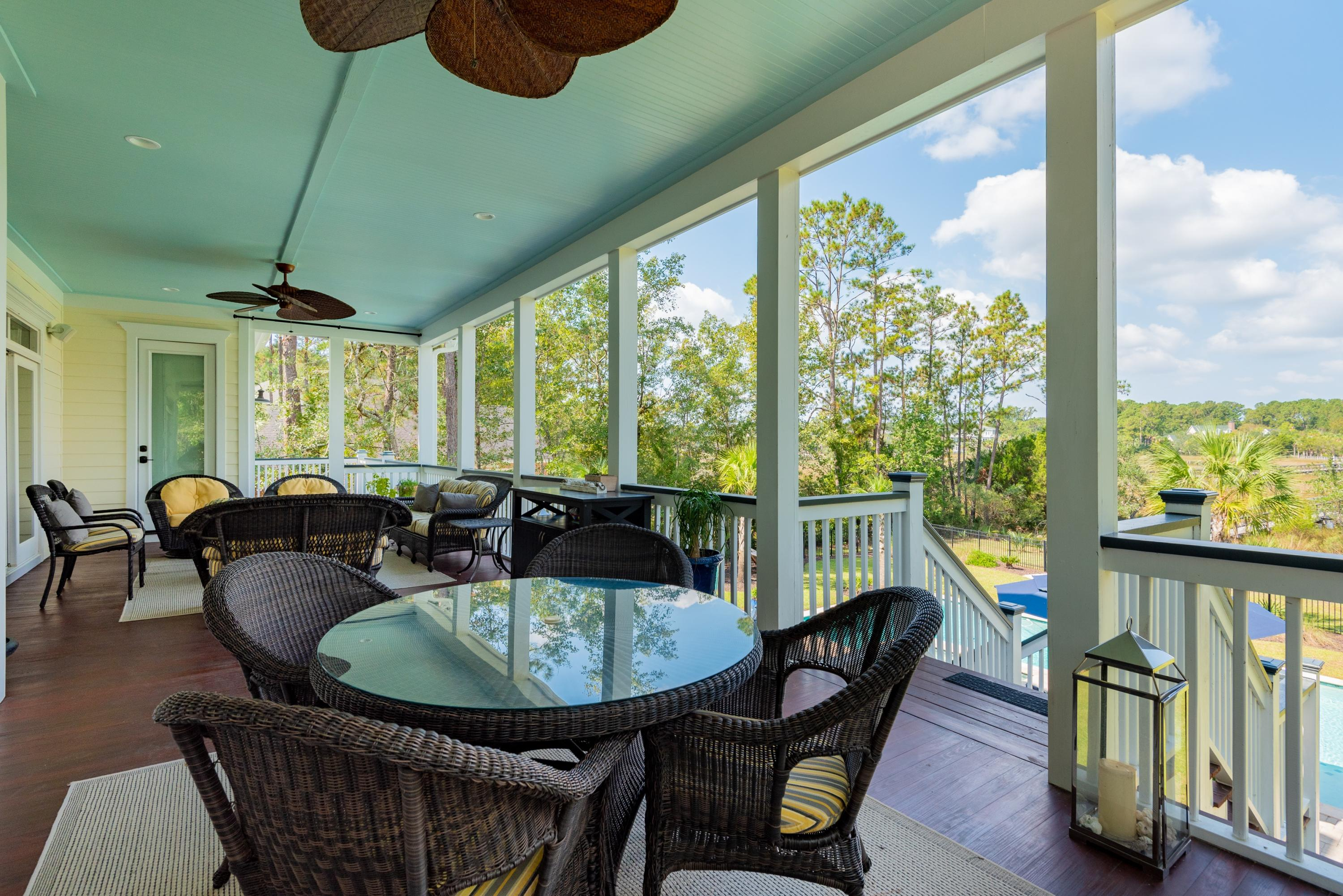 Dunes West Homes For Sale - 3076 Pignatelli, Mount Pleasant, SC - 29