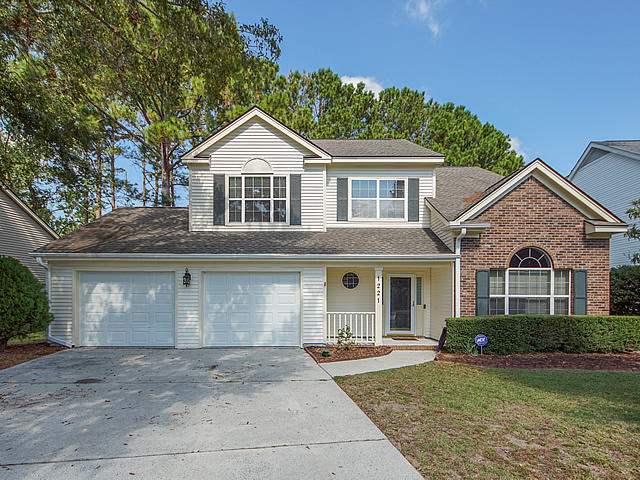 1221 Spoon Court Mount Pleasant, SC 29466