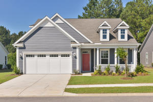 5047 Song Sparrow Way, Summerville, SC 29483