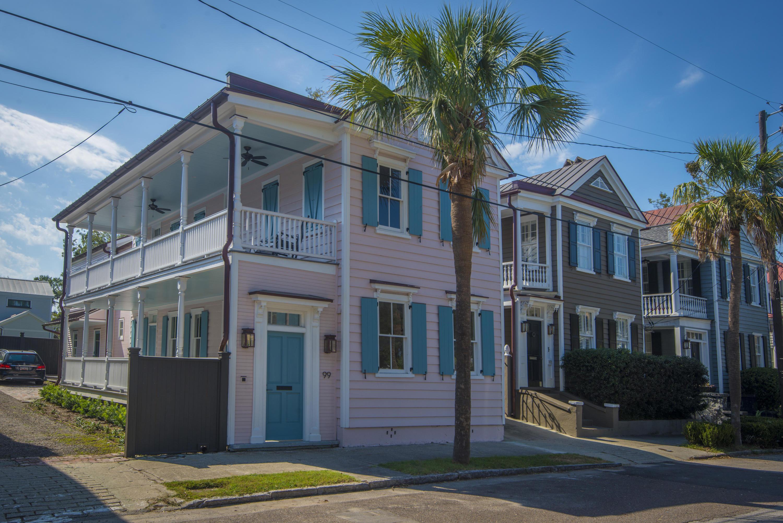 99 Alexander Street Charleston, SC 29403