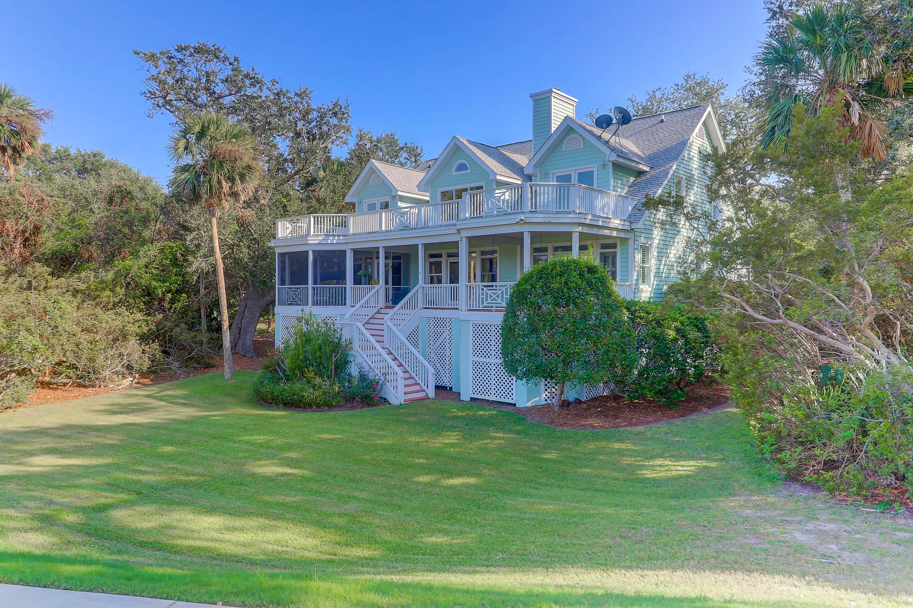 26 Dune Ridge Lane Isle Of Palms, SC 29451
