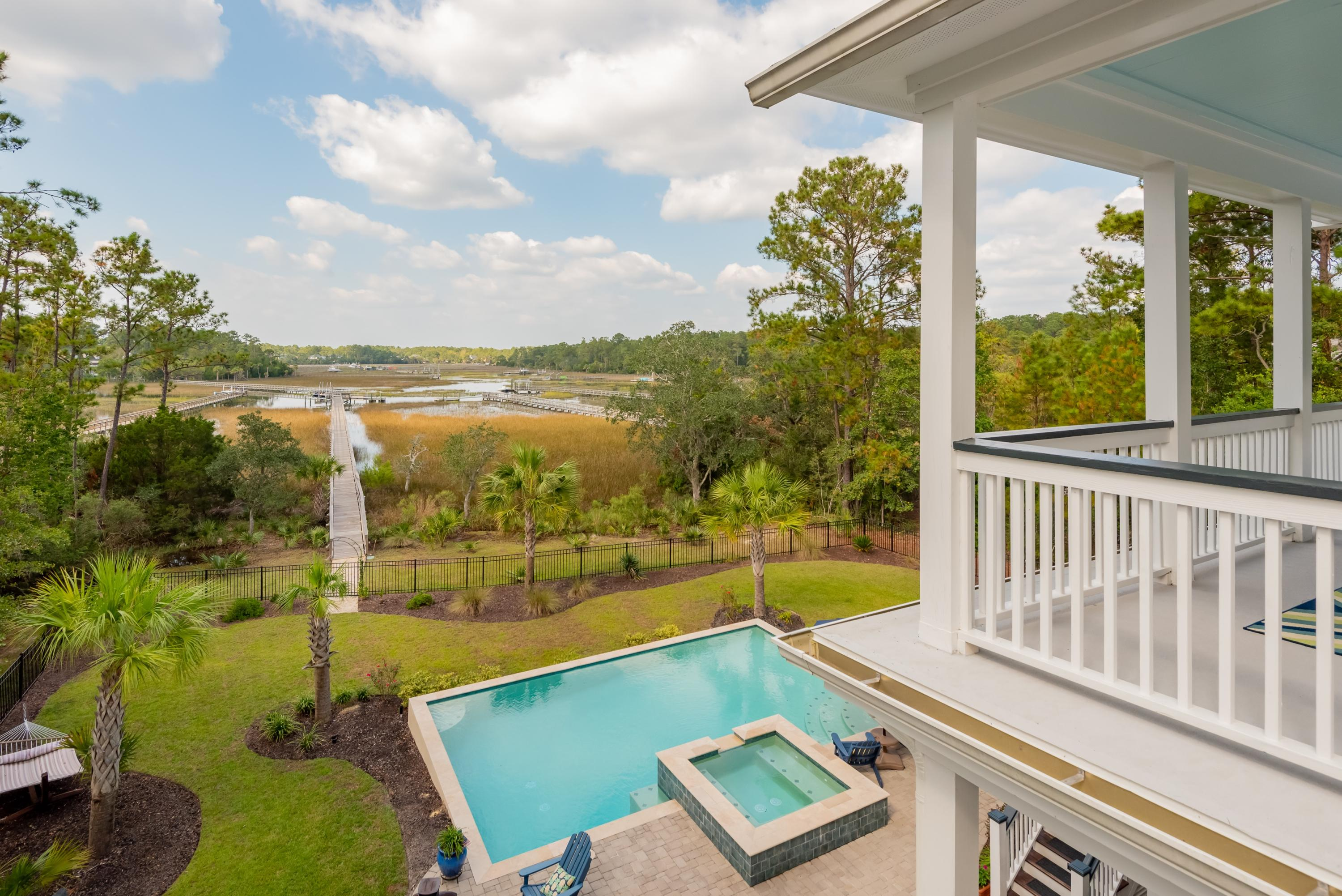 Dunes West Homes For Sale - 3076 Pignatelli, Mount Pleasant, SC - 37