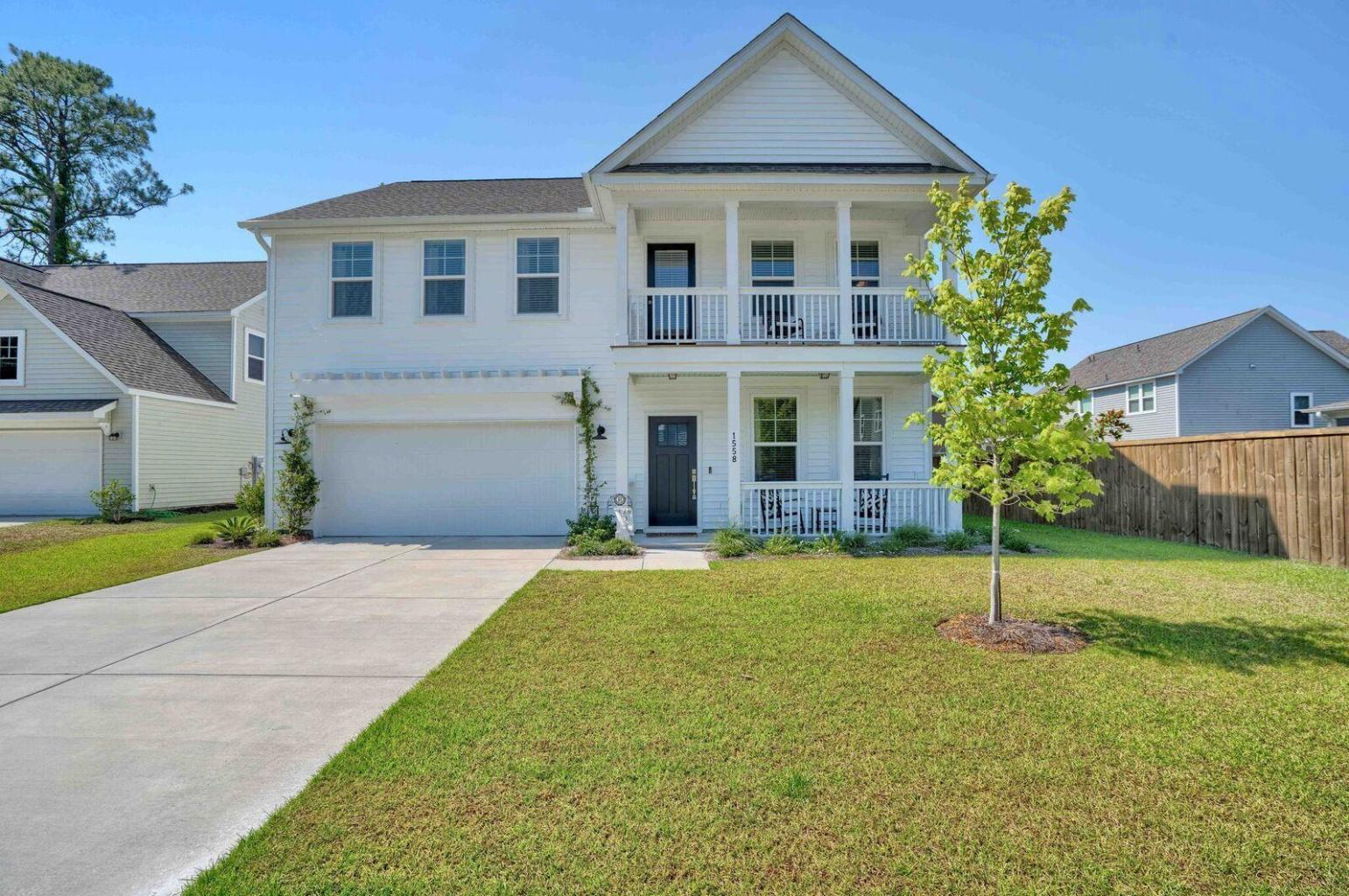 1558 Thoroughbred Boulevard Johns Island, SC 29455